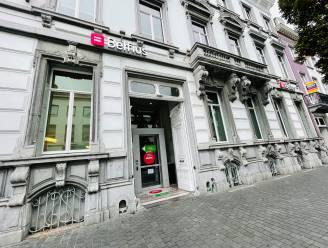 """Steeds meer deelgemeenten van Aalst zonder bankautomaat: """"Overleg met bankensector nodig"""""""