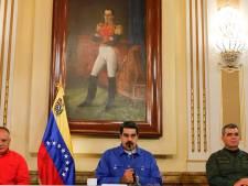 VS: Militair ingrijpen in Venezuela is optie, oppositie wil massaal de straat op
