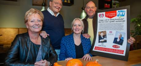 Stadhuis reageert op WMO-actie van Sociaal Hart Enschede en de FNV