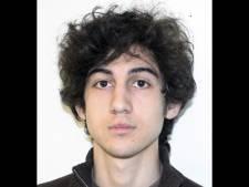 Première comparution de Tsarnaev, qui plaide non coupable
