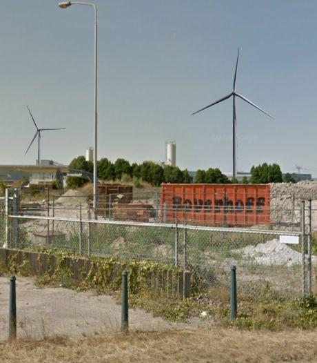 Zeker 40 speciale nachtelijke transporten nodig voor vier Bossche windmolens
