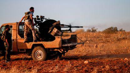Vredesonderhandelingen in Zuid-Syrië mislukt: escalatie dreigt