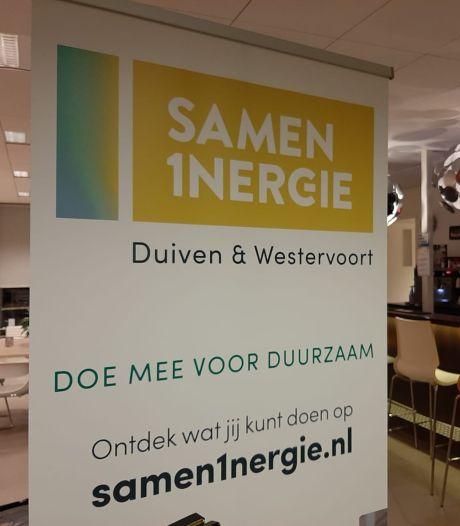 Nauwelijks interesse voor windmolens: matige opkomst tijdens bijeenkomst in Duiven en Westervoort