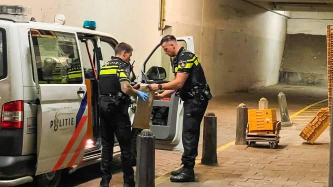 Politie pakt jongen op in Sterrenburg die alarmpistool bij zich droeg