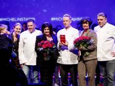 Onze negen toprestaurants behouden alle Michelinsterren
