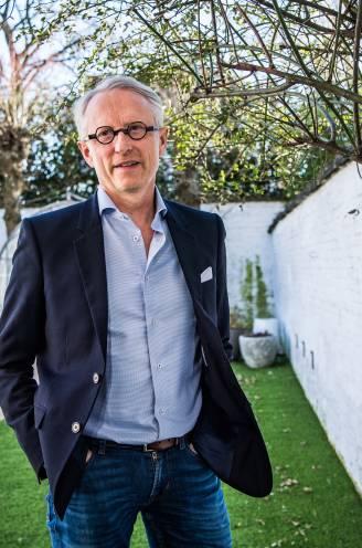 """INTERVIEW. Google-directeur Thierry Geerts: """"De smartphone gaat verdwijnen"""""""