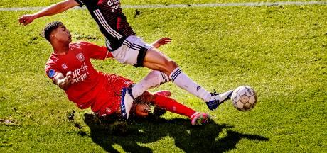 Dat Oosterwolde voor FC Twente koos, was goed voor academie: 'Scherpe randjes waren er meteen af'