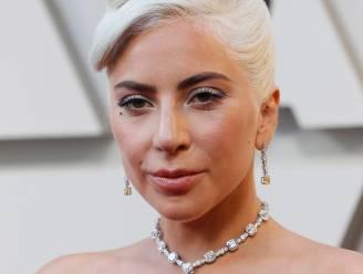 Lady Gaga is terug aan het werk na hondenincident