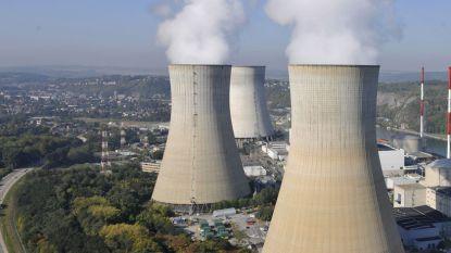 Behoud van kernenergie op Vlaamse onderhandelingstafel