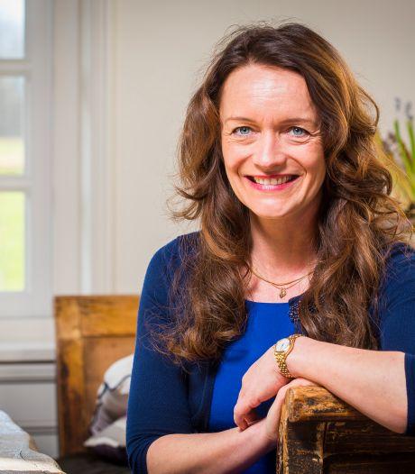 Fantoomgeluiden leiden steeds vaker naar Enschedese Nicole (46):  'Je moet tinnitus eerst onder ogen durven zien'