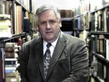 Lintje voor Zwolse prof. dr. Mart van Lieburg: 'boegbeeld van de medische geschiedenis'