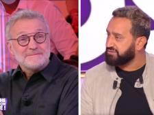 Laurent Ruquier et Cyril Hanouna fâchés? Ils répondent enfin