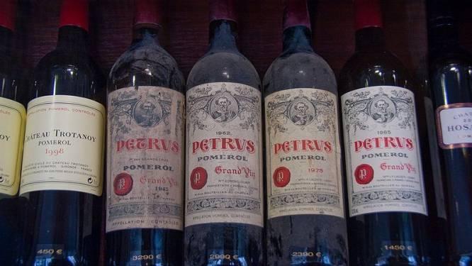 Voormalige zaakvoerder van Wijnmakelaarsunie riskeert handelsverbod van tien jaar