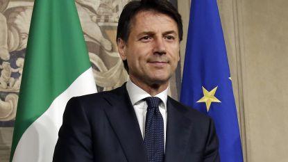 Weinig vrouwelijke ministers in nieuwe Italiaanse regering