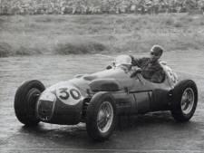 'Opa Ferrari'  - Dries van der Lof  - uit Haaksbergen was de allereerste F1 coureur van Nederland