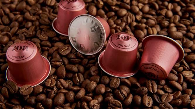 Nespresso-capsules uit ondergrondse garage gestolen