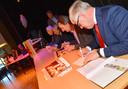 Alle betrokken partijen zetten in maart 2018 hun handtekening onder de plannen voor campus De Braak.