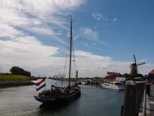 Voor bijna 1.4 miljoen reparaties aan haven Zierikzee