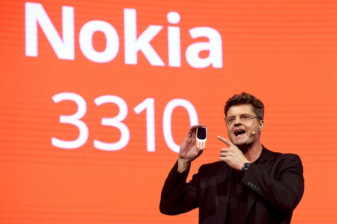 Ce nouveau Nokia est prévu pour le second trimestre 2017, à 49€ seulement. De quoi se faire un petit plaisir nostalgique sans se ruiner.