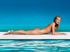 Playboy-cover met Kate Moss onthuld