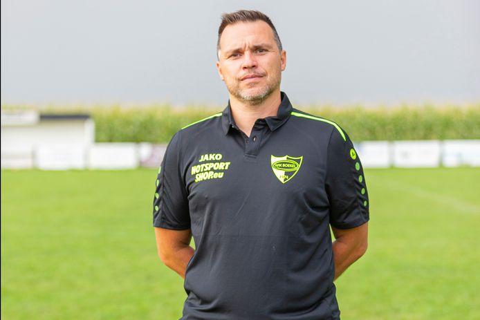 Davy Baeyens verlaat eind dit seizoen derdeprovincialer WIK Boekel en gaat op zoek naar een nieuwe uitdaging.