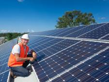 Nieuwe bedrijven in Tholen wordt verplicht zonnepanelen op dak te leggen