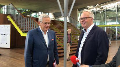 Antwerpenaar heeft keuze uit 13 lijsten