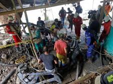 Onze corps récupérés dans une mine clandestine en Colombie