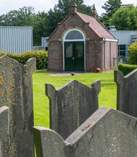 Joodse begraafplaats blijft aan Vlissingse Vredehoflaan na vertrek Stadsbeheer