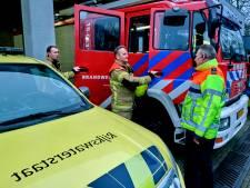 Hulpdiensten in tijdelijke uitruk: 'Die paar minuten kunnen het verschil zijn tussen leven en dood'