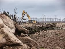 Eerst het grondwerk, daarna de bedrijven: 'Eind dit jaar eerste bouw logistiek park'