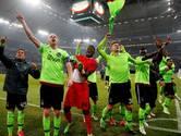 Ajax pakt helft van Nederlandse punten op coëfficiëntenlijst