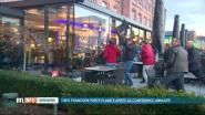 Lokale voorzitter socialistische vakbond betrokken bij rellen tegen Francken in Verviers
