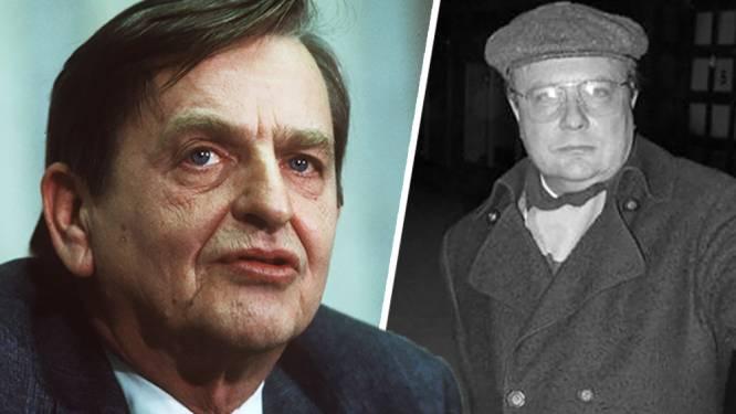 Zweden houdt Stig Engström verantwoordelijk voor moord op premier Palme na onderzoek van 34 jaar