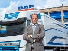 Louter schone DAF-trucks gloren aan horizon: in 2040 wil truckindustrie geen vrachtwagens op fossiele brandstoffen meer bouwen