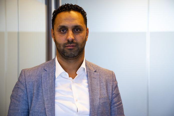 Khalid Kasem.
