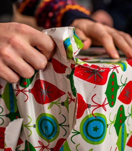 Kerstpakketten Helmond niet per se louter Helmonds; PvdA en 50Plus snappen er niks van