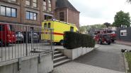 Grootschalige brandoefening in Sint-Martinuscollege: 800 leerlingen geëvacueerd