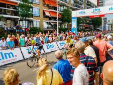 Ook dit jaar streep door ZLM Tour