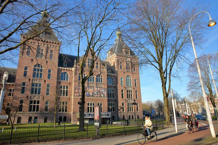 Tropenmuseum Amsterdam Beeld Shutterstock