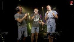 Liefde voor foute muziek met De Romeo's!
