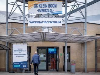 Reizigers kunnen voor PCR-test binnenkort terecht in Putte: vaccinatiecentrum Klein Boom krijgt testcentrum als buur