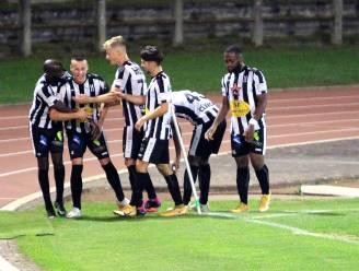 KFC Diest alleen op kop na moeizame 2-0-zege tegen De Kempen.