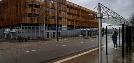Eindhoven houdt nieuwe P&R Aalsterweg nog langer op slot