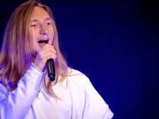Danser nu avec des loups, l'étrange programme d'un candidat à l'Eurovision