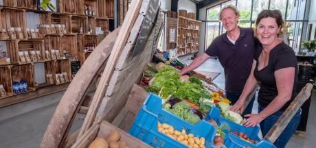Eindelijk weer een winkel in Kekerdom: Hazelaarshof wil méér zijn dan een campingwinkel