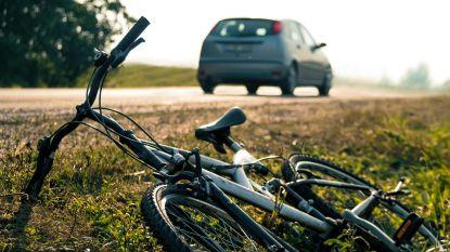 Fietser opzettelijk aangereden bij geval van zware verkeersagressie