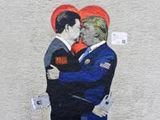 Trump: Amerikaanse bedrijven mogen weer zaken doen met Huawei