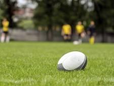 Zeeuwse rugbysters nemen de koppositie over