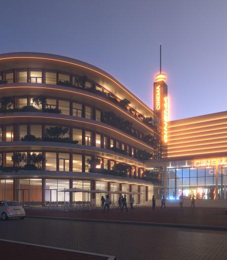 Houthavens krijgt in 2023 bioscoop met 12 zalen